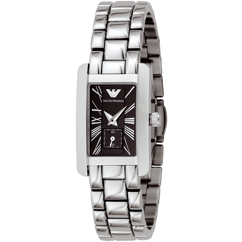 watch only time woman Emporio Armani AR0170