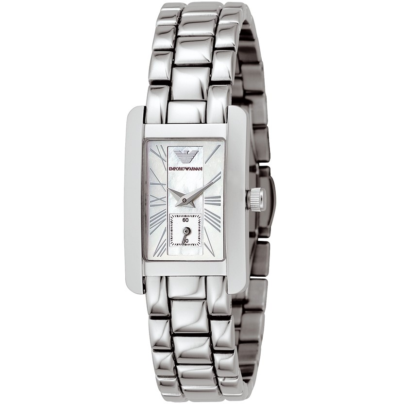 watch only time woman Emporio Armani AR0171