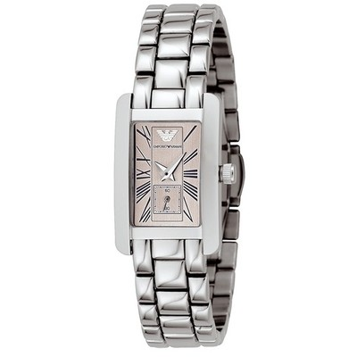 watch only time woman Emporio Armani AR0172