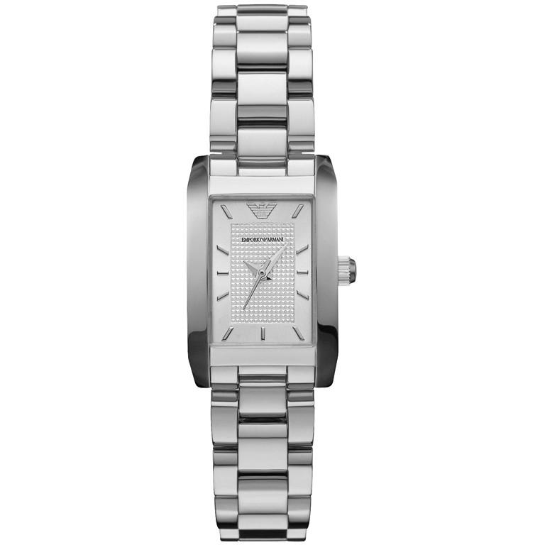 watch only time woman Emporio Armani AR0359