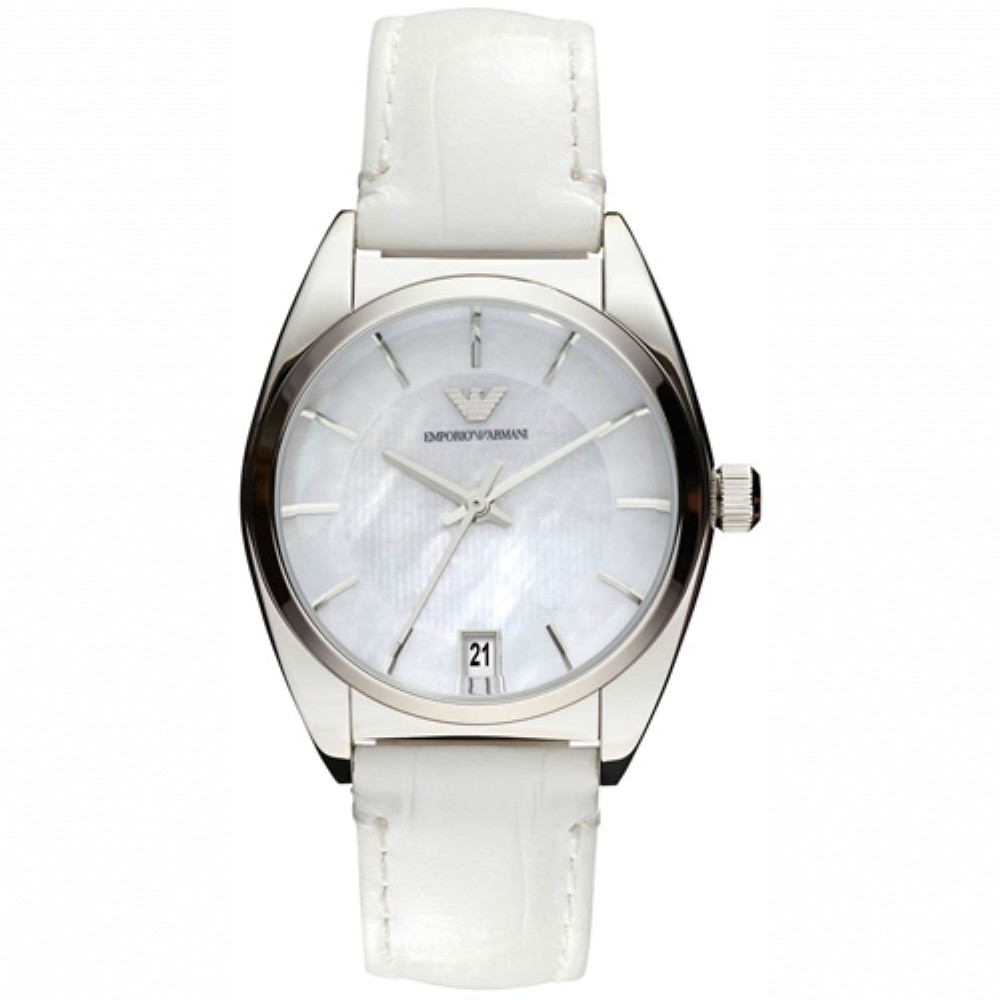 watch only time woman Emporio Armani AR0377