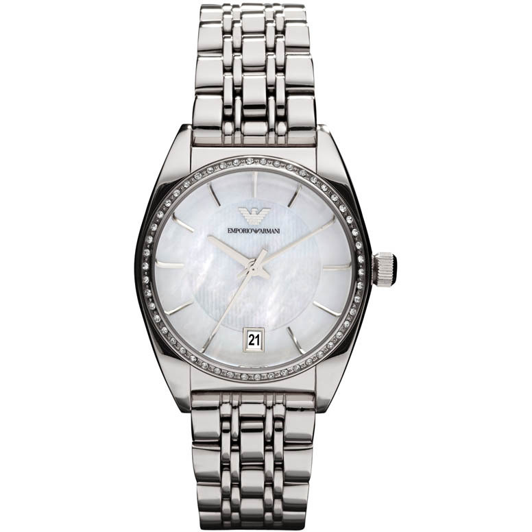 watch only time woman Emporio Armani AR0379