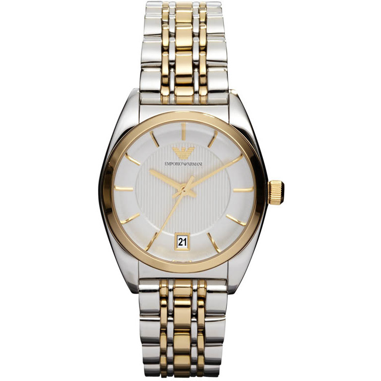 watch only time woman Emporio Armani AR0380
