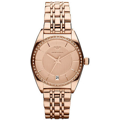 watch only time woman Emporio Armani AR0381