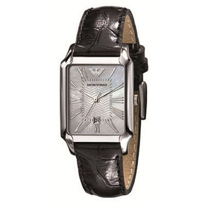 watch only time woman Emporio Armani AR0413