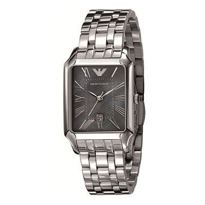 watch only time woman Emporio Armani AR0414