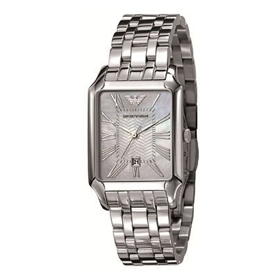 watch only time woman Emporio Armani AR0415