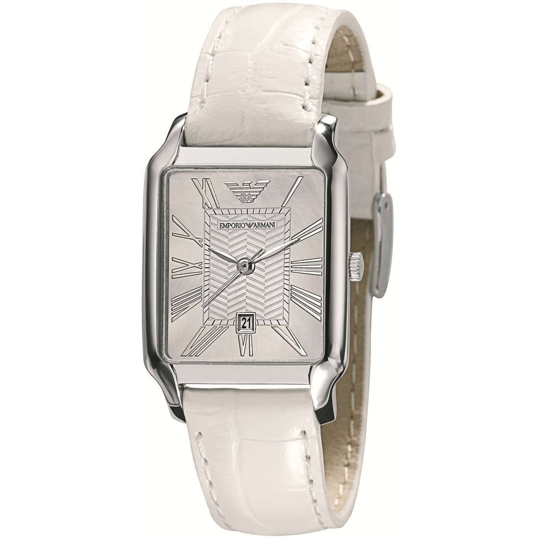 watch only time woman Emporio Armani AR0420
