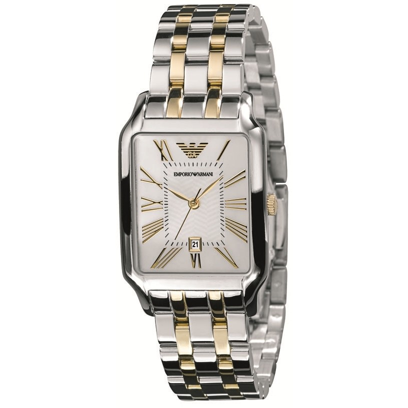 watch only time woman Emporio Armani AR0485