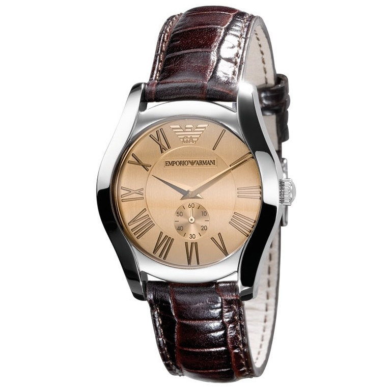 watch only time woman Emporio Armani AR0646