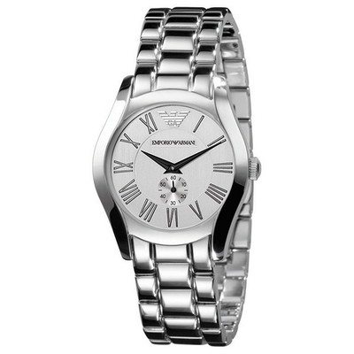 watch only time woman Emporio Armani AR0648