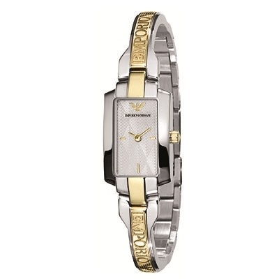 watch only time woman Emporio Armani AR0706