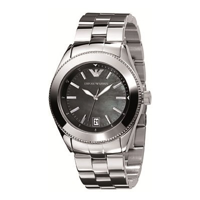 watch only time woman Emporio Armani AR0708