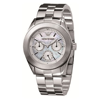 watch only time woman Emporio Armani AR0709