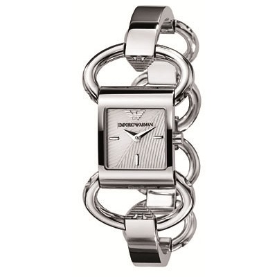 watch only time woman Emporio Armani AR0713