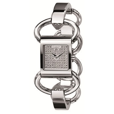 watch only time woman Emporio Armani AR0714