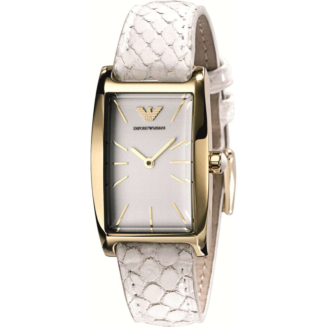 watch only time woman Emporio Armani AR0729