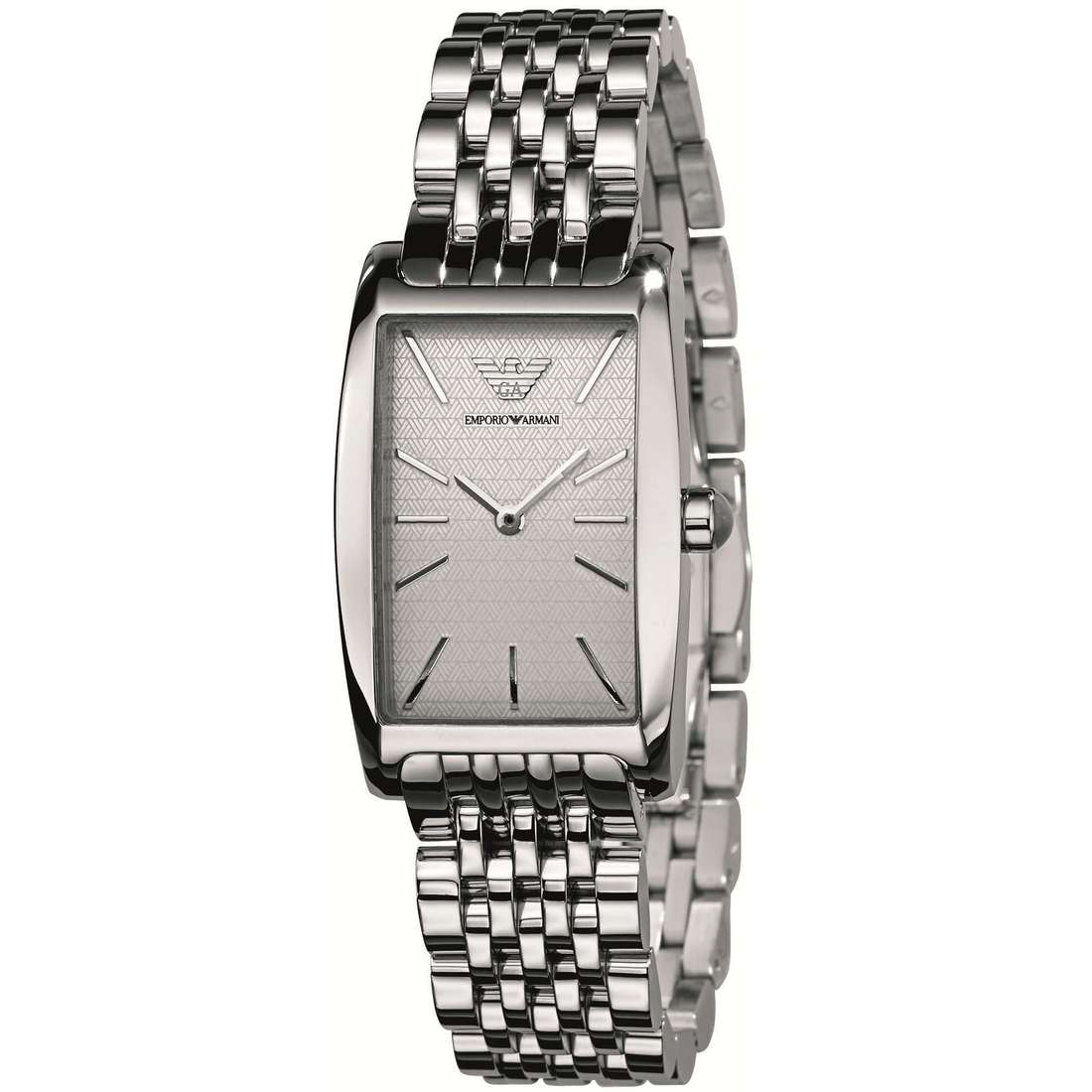 watch only time woman Emporio Armani AR0730