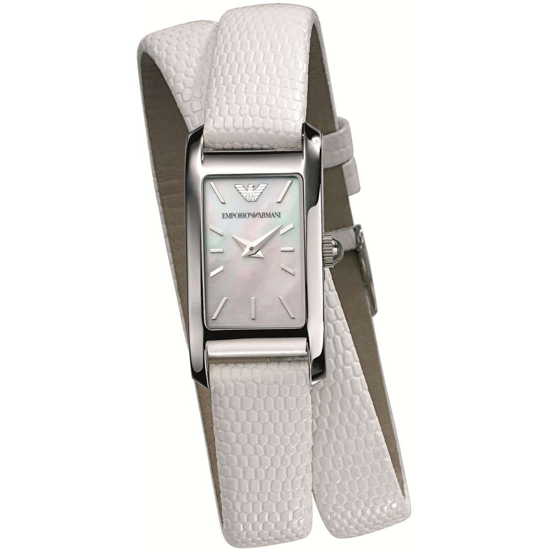 watch only time woman Emporio Armani AR0732
