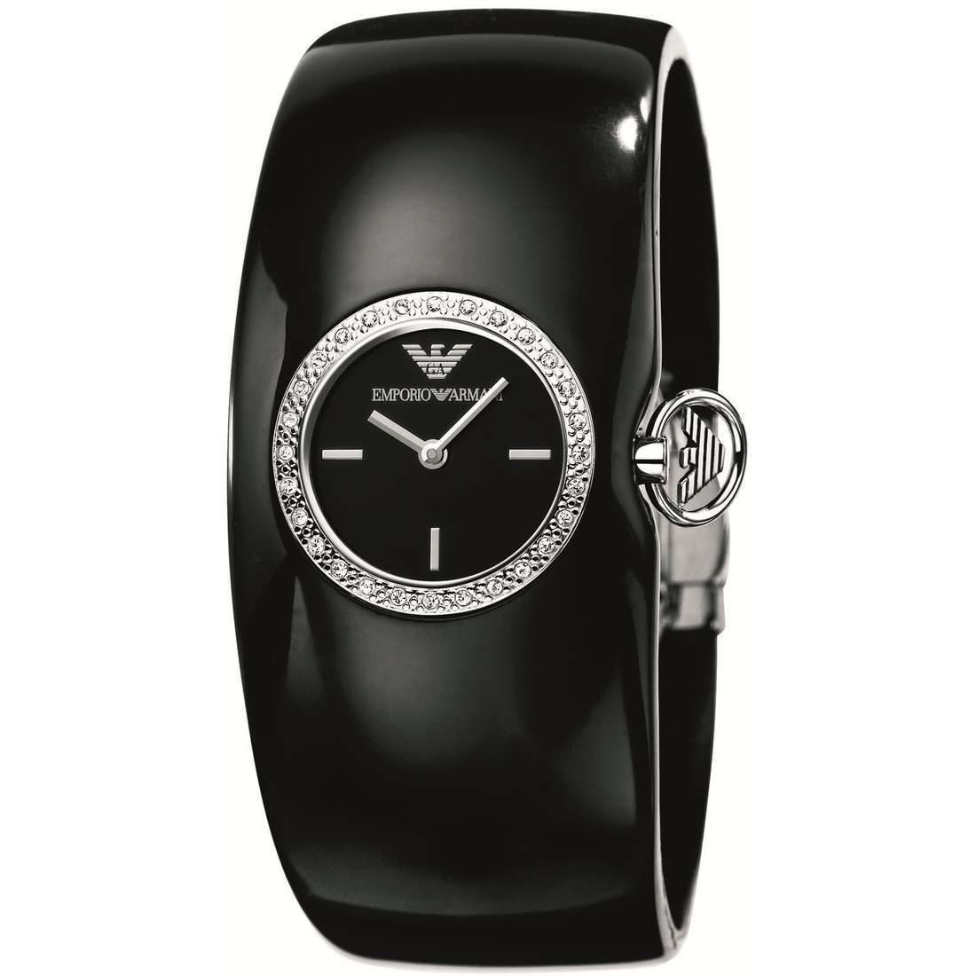 watch only time woman Emporio Armani AR0739