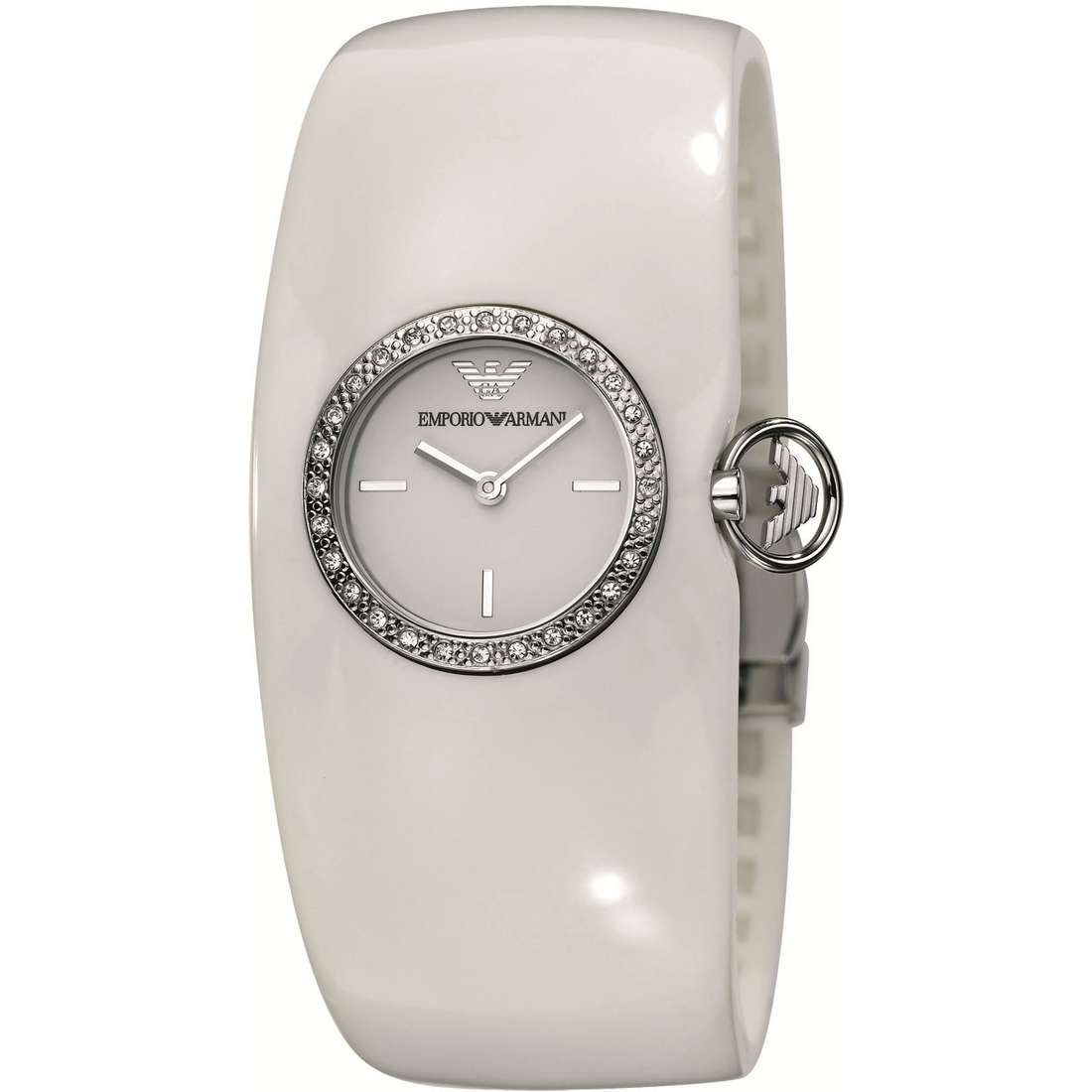 watch only time woman Emporio Armani AR0740