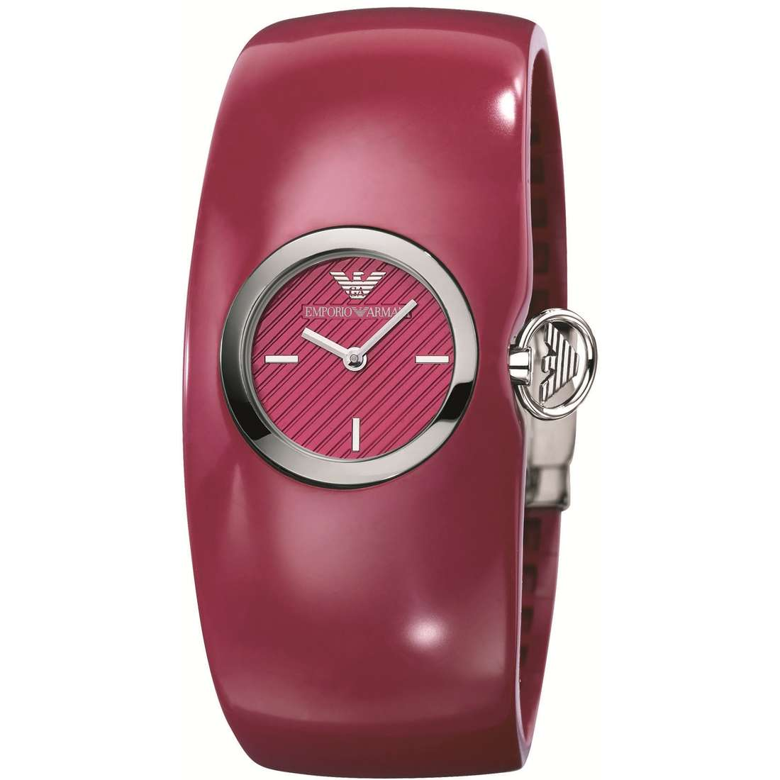 watch only time woman Emporio Armani AR0741