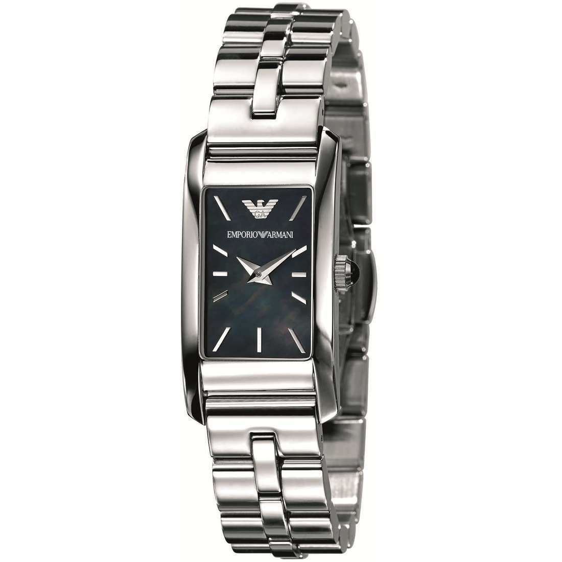 watch only time woman Emporio Armani AR0747