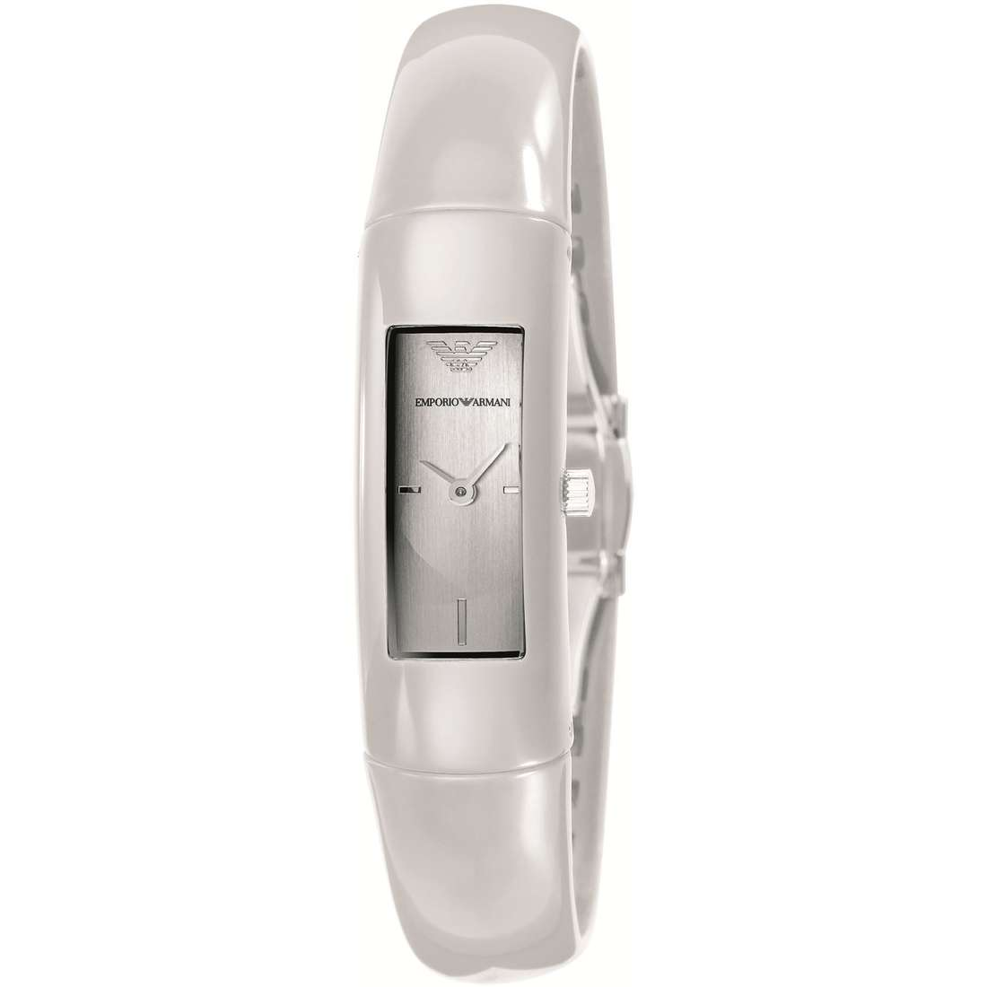 watch only time woman Emporio Armani AR0749