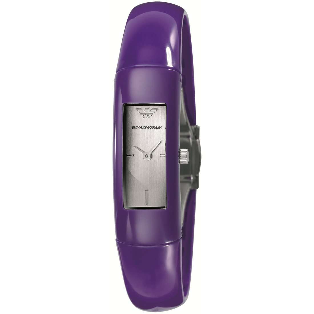 watch only time woman Emporio Armani AR0750