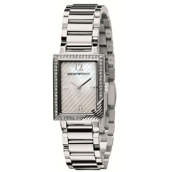 watch only time woman Emporio Armani AR0758