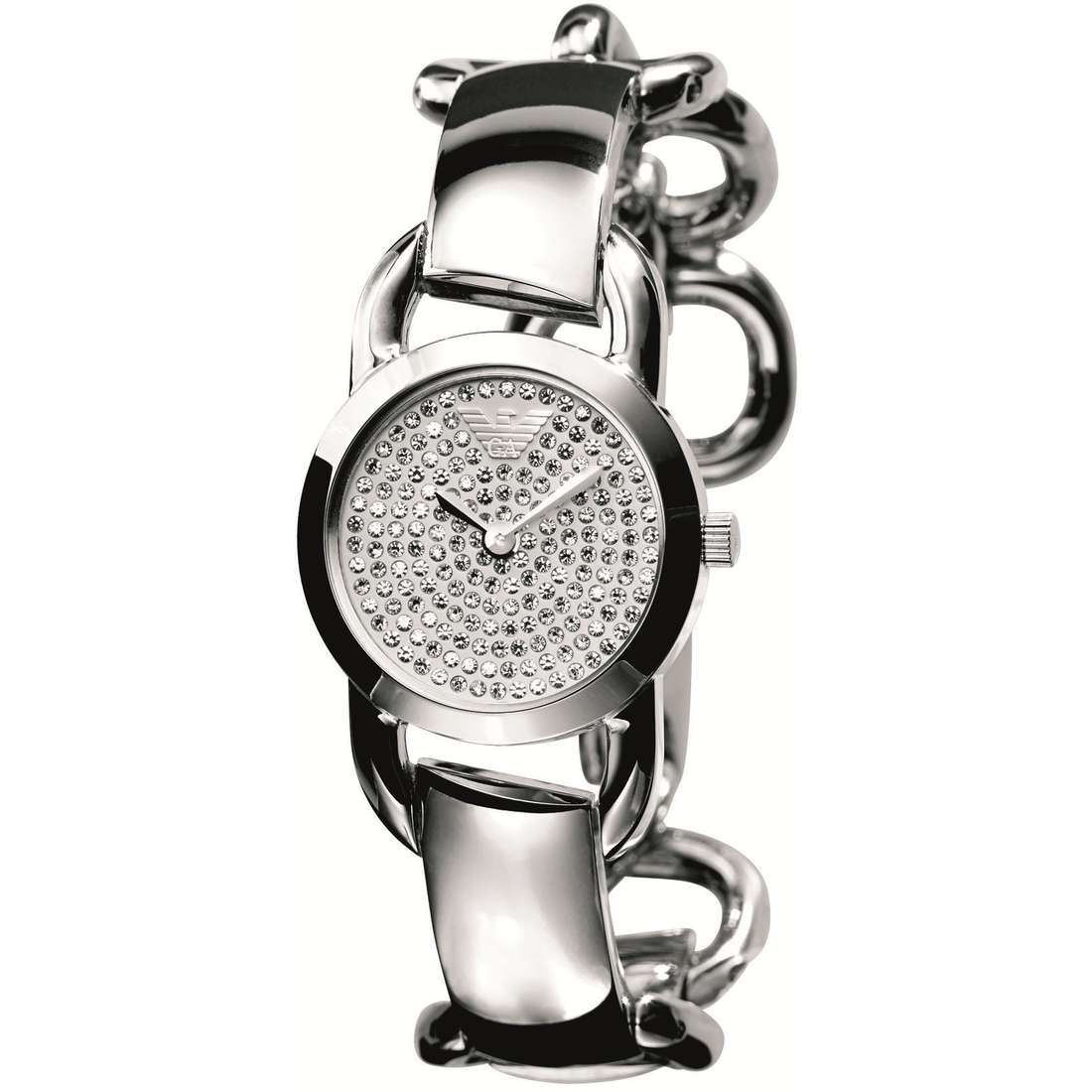 watch only time woman Emporio Armani AR0760