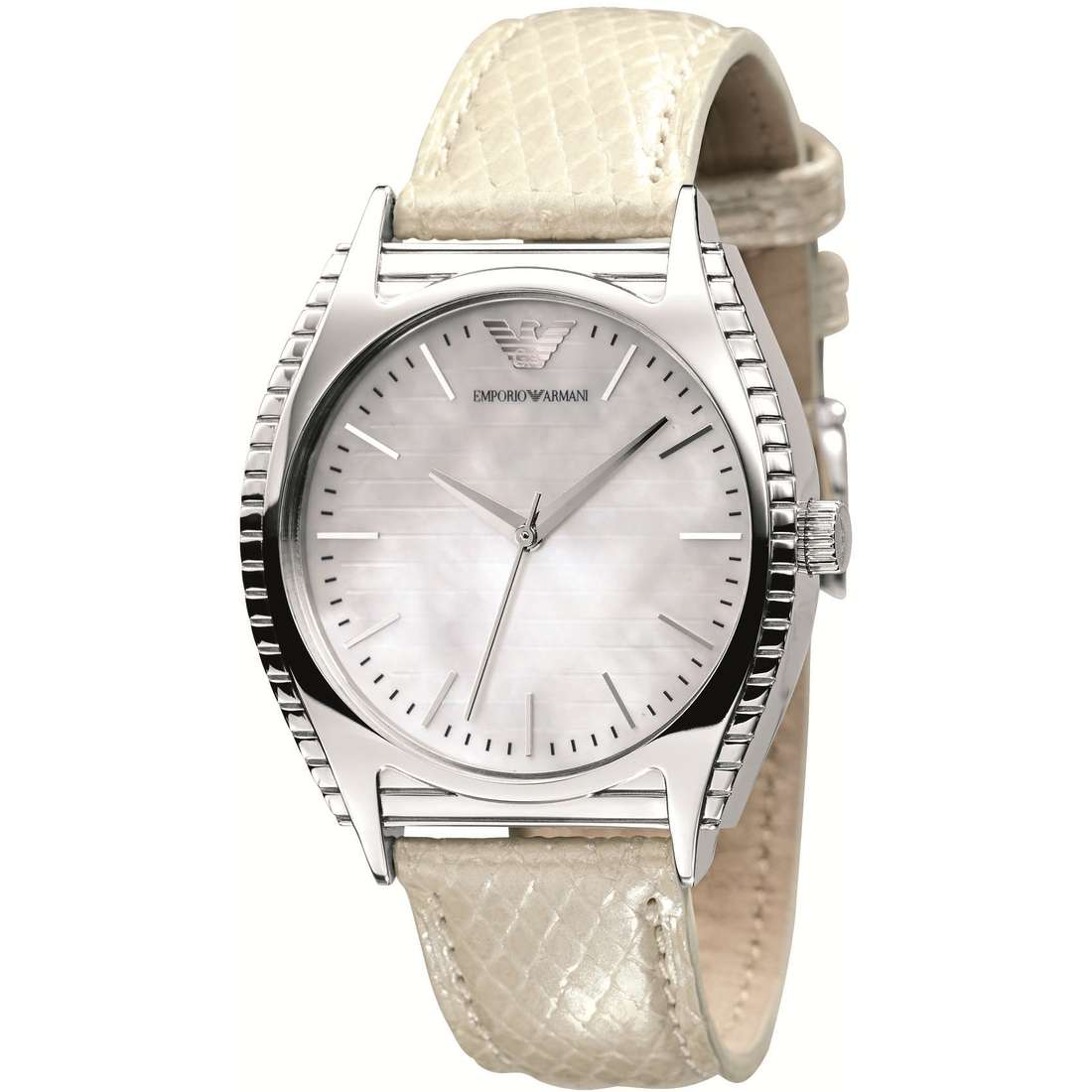 watch only time woman Emporio Armani AR0766