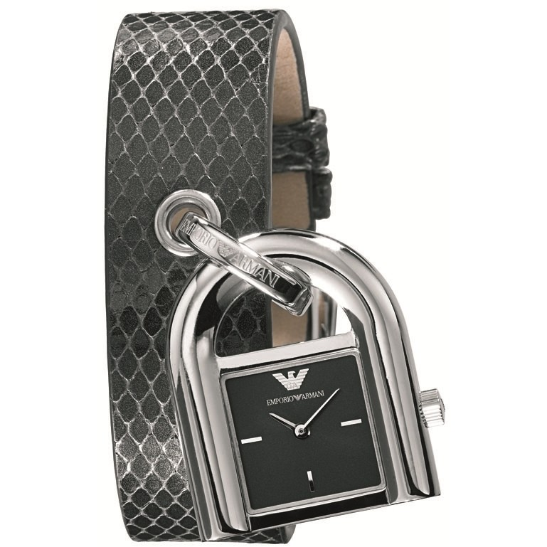 watch only time woman Emporio Armani AR0779
