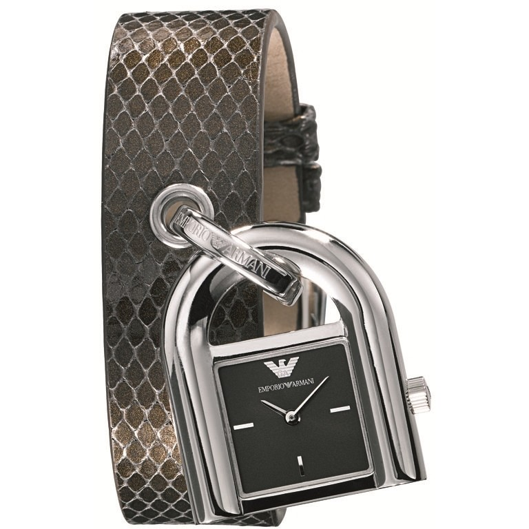 watch only time woman Emporio Armani AR0780