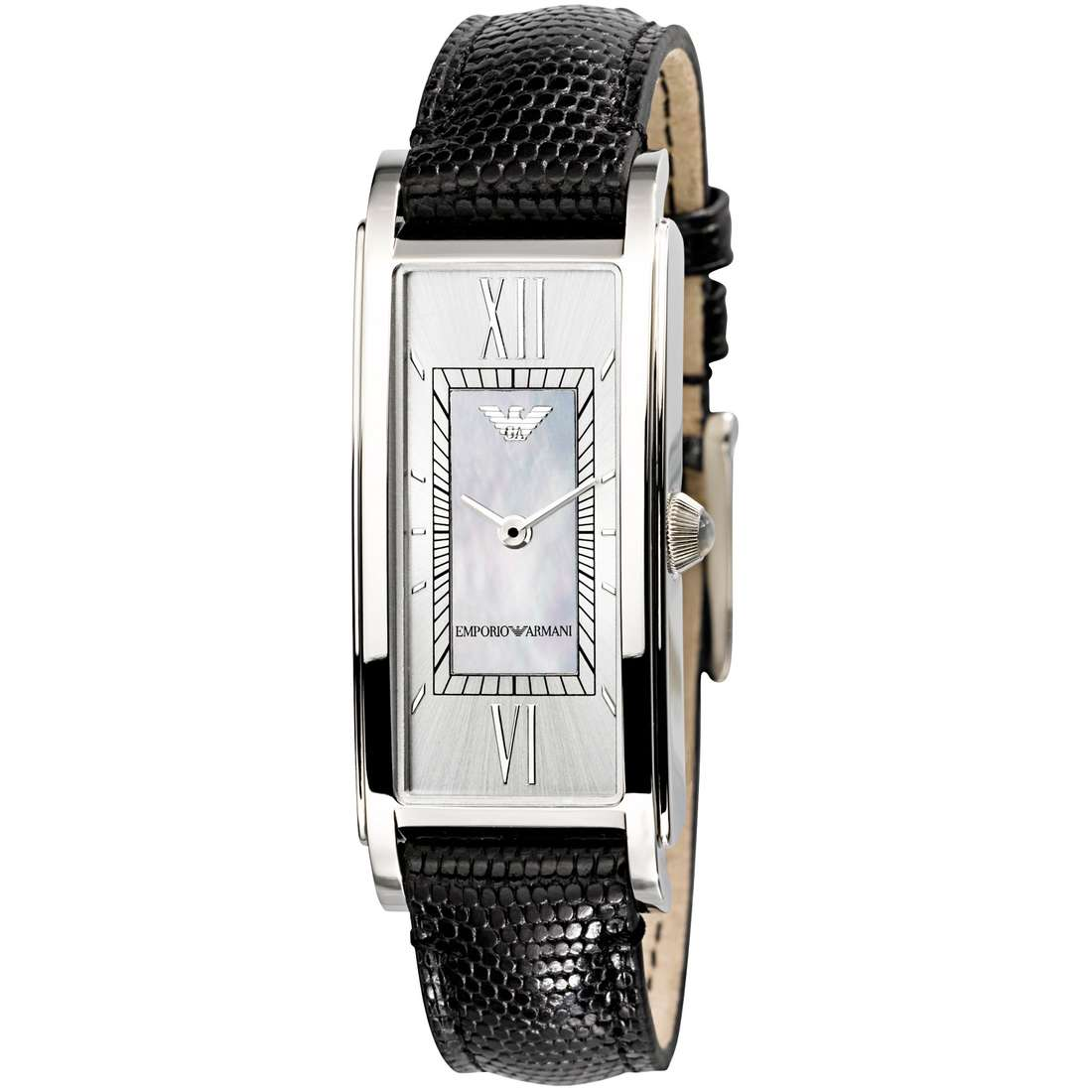 watch only time woman Emporio Armani AR0785