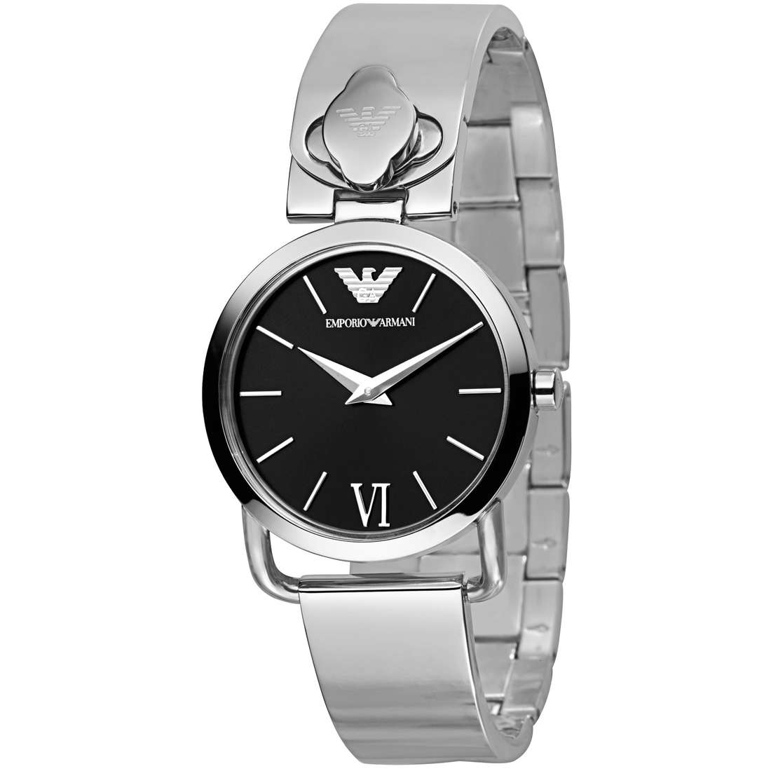 watch only time woman Emporio Armani AR0792