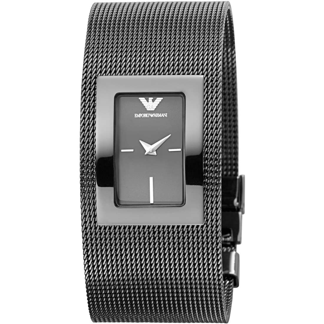 watch only time woman Emporio Armani AR0794