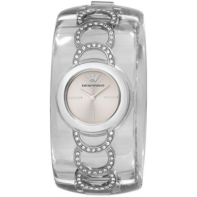 watch only time woman Emporio Armani AR0795