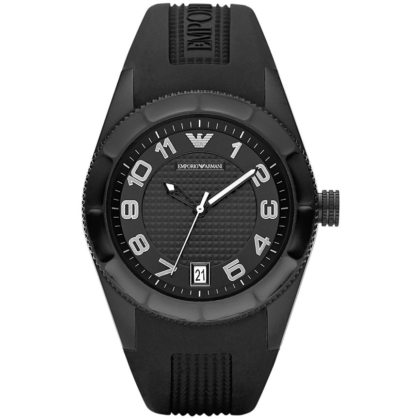watch only time woman Emporio Armani AR1043