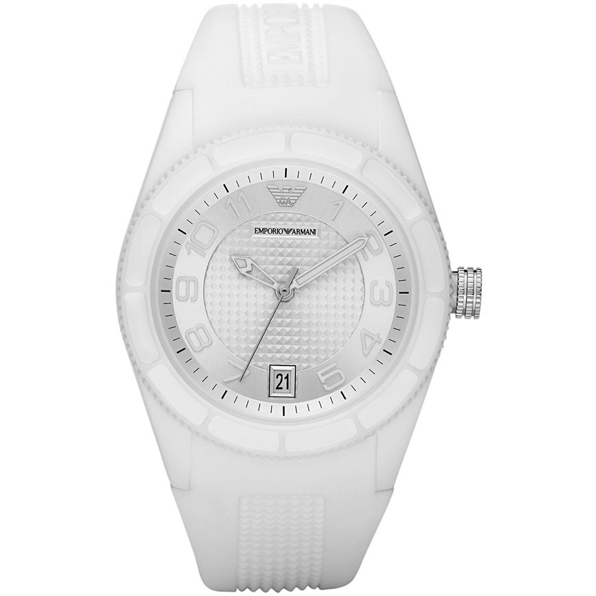 watch only time woman Emporio Armani AR1044