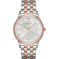 watch only time woman Emporio Armani AR11044