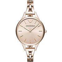watch only time woman Emporio Armani AR11055