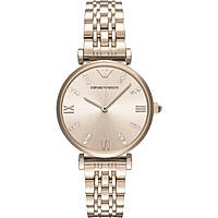 watch only time woman Emporio Armani AR11059