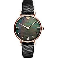 watch only time woman Emporio Armani AR11060
