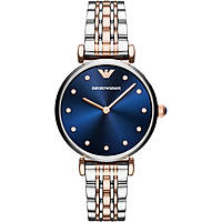 watch only time woman Emporio Armani AR11092