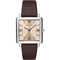 watch only time woman Emporio Armani AR11099