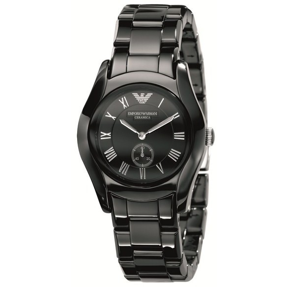watch only time woman Emporio Armani AR1402