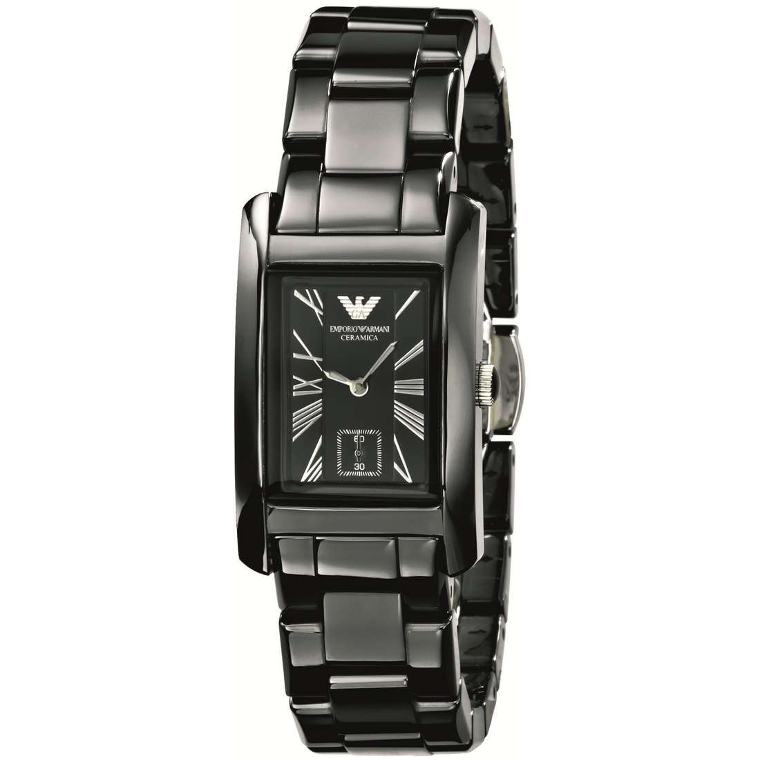 watch only time woman Emporio Armani AR1407