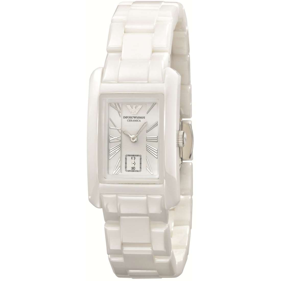 watch only time woman Emporio Armani AR1409