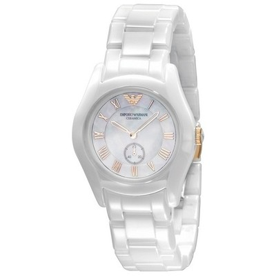 watch only time woman Emporio Armani AR1418